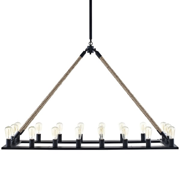Bridge Chandelier - Free Shipping Today - Overstock.com - 18319940