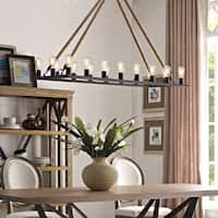 Bridge Chandelier
