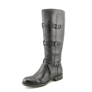 Franco Sarto Women's 'Petite' Faux Leather Boots