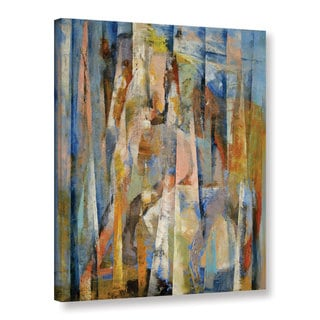 ArtWall Michael Creese's Wild Horse, Gallery Wrapped Canvas