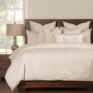 Siscovers Lyra Luxury 6 Piece Duvet Cover And Comforter Insert Set