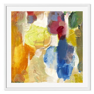 Gallery Direct Suncatcher I Print by Sylvia Angeli on Paper Frame Wall Art