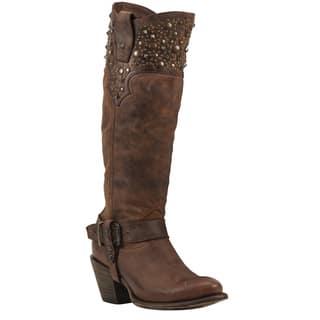 Black Star REGULUS (Rust) Women's Western Fashion Boots|https://ak1.ostkcdn.com/images/products/11346618/P18320264.jpg?impolicy=medium