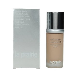 La Prairie Anti Aging Foundation SPF15 Shade 100