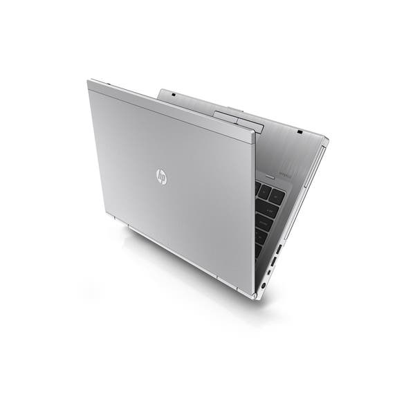 Shop Hp Elitebook 8460p 14 Inch 2 5ghz Intel Core I5 4gb Ram 480gb Ssd Windows 7 Professional 64 Bit Silver Laptop Refurbished Overstock 11346768