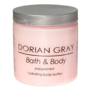 Perfectly Peppermint Body Butter
