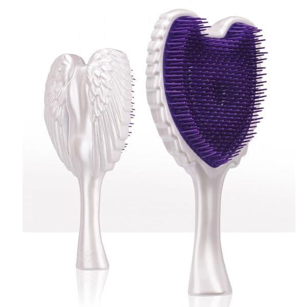 Shop Tangle Angel Detangling Hair Brush