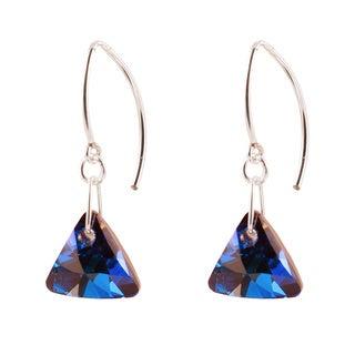 Mystique Crystal Earrings