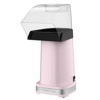 Cuisinart CPM-100PK Pink 1500-Watt EasyPop Hot Air Popcorn Maker