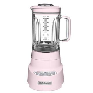 Cuisinart SPB-8PK Pink 600-Watt SmartPower Deluxe Blender