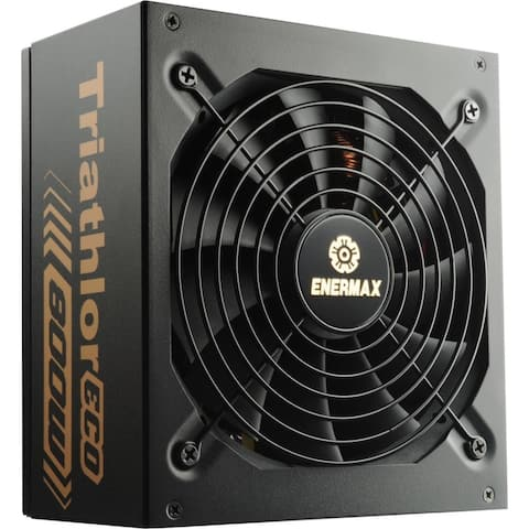 Enermax Triathlor ECO ETL800EWT-M ATX12V & EPS12V Power Supply