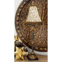 French Country Victorian Table Lamp