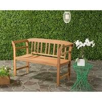Safavieh Porterville Outdoor 2 Seat Bench