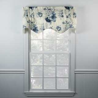 Sanctuary Rose Cornflower Duchess Filler Valance