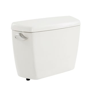 Toto Insulated Streamline Tank Colonial White