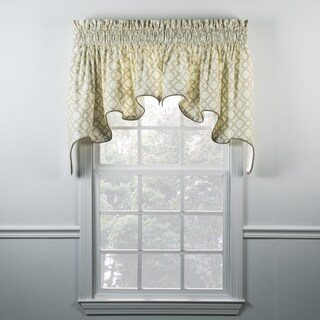 Kent Crossing Linen Duchess Valance