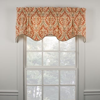 Donnington Clay Duchess Filler Valance