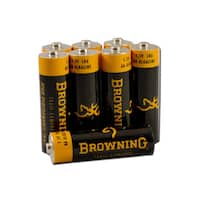 Browning Trail Cameras-No MAP Browning Trail Camera AA Alkaline Battery