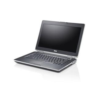 Dell Latitude E6430 14-inch 2.6GHz Intel Core i5 8GB RAM 256GB SSD Windows 7 Professional 64-Bit Laptop (Refurbished)