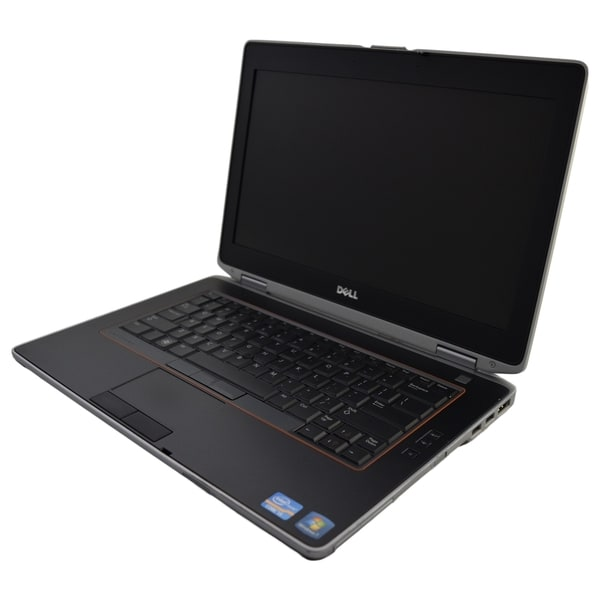 Shop Dell Latitude E6420 14-inch 2 5GHz Intel Core i5 4GB