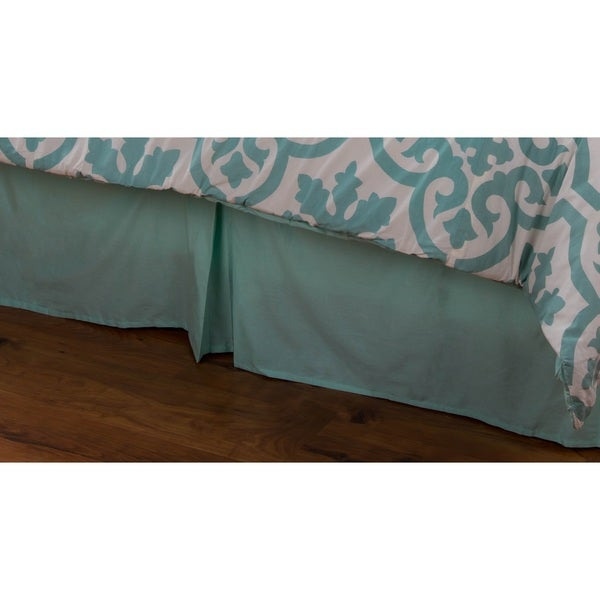 Matilda Bedskirt by Rizzy Home