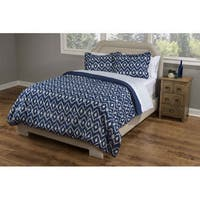 Kalaloo 3-piece Comforter Set by Rizzy Home