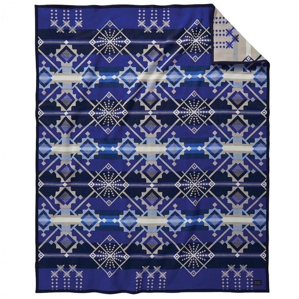 Pendleton 53049 Star Wheels Blankets