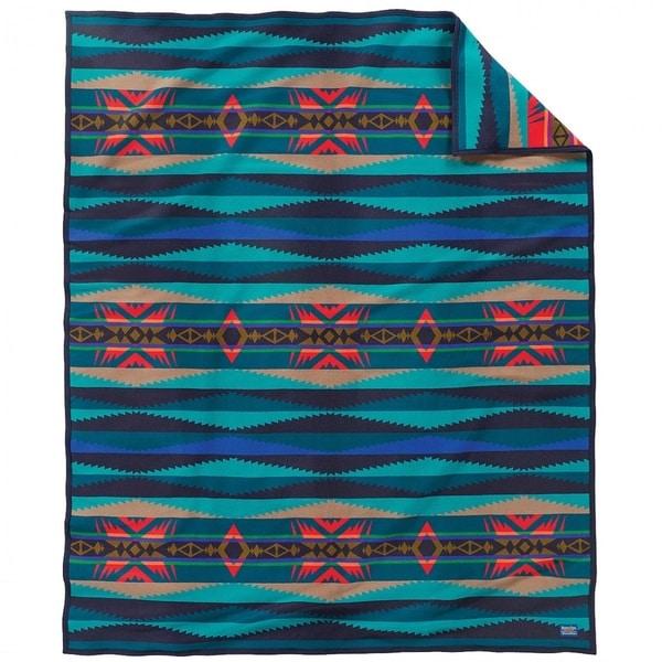 Pendleton 52992 Lahaina Wave Blanket