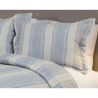 Rizzy Home Mackie Linen Sham