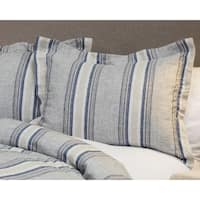 Rizzy Home Williamson Linen Sham