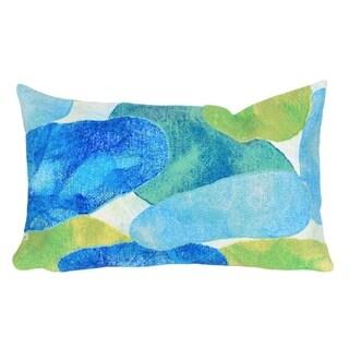 Ocean Jewels Indoor/Outdoor Pillow (12 x 20)