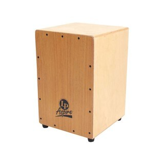 LP Latin Percussion LPA1331 Aspire Cajon