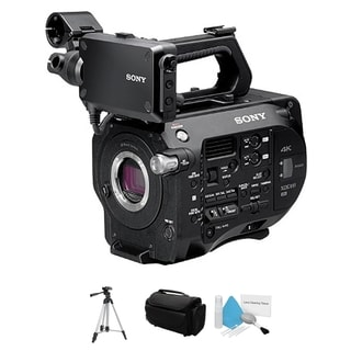 Sony PXW-FS7 XDCAM Super 35 Camera System Bundle