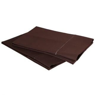 Affluence 1000 Thread-count Sateen Pillowcase Set