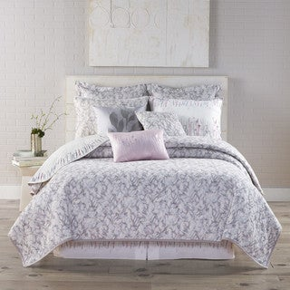 Kathy Davis Reflection 3-piece Quilt Set