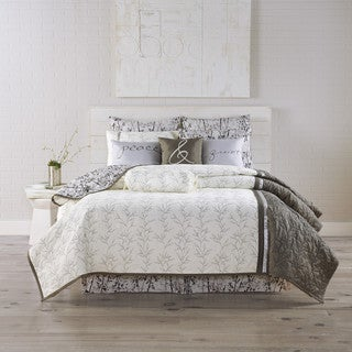 Kathy Davis Solitude 3-piece Quilt Set