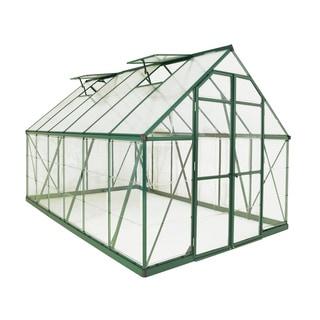 Palram Green Balance 8x12 Greenhouse