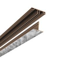 CeilingMAX 100 sq. ft. Galvanized Steel Surface Mount Ceiling Grid Kit