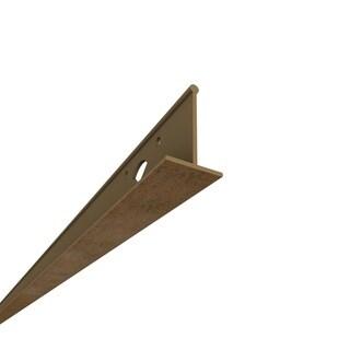 HG Grid 100 sq. ft. Suspended Ceiling Kit Cracked Copper