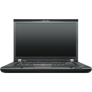 Lenovo Thinkpad T520 15.6-inch Black Laptop Intel Core i5 Gen 2 2.50GHz 4GB 250GB Windows 7 Professional 64-Bit (Refurbished)