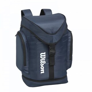 Wilson Evolution Basketball Backpack (Option: Navy)