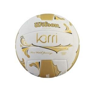 Wilson Kerri Walsh Premium Volleyball