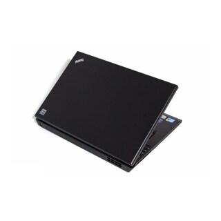 Lenovo Thinkpad L412 14-inch Black Laptop Intel Core i5 Gen 1 2.53GHz 4GB 160GB Windows 7 Professional 64-Bit (Refurbished)