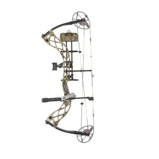 Diamond Deploy SB Breakup Country RAK Compound Bow