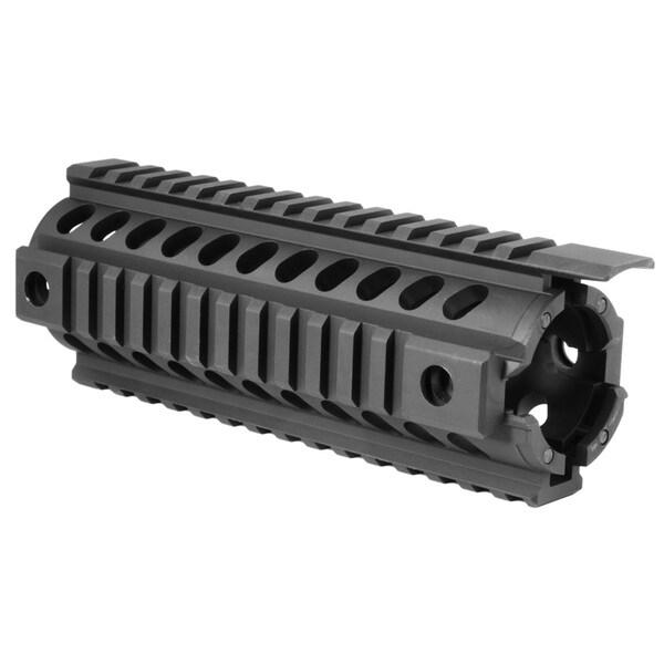 MFT Tekko Metal AR15 Carbine 7-inch Drop In Integted Rail Syst