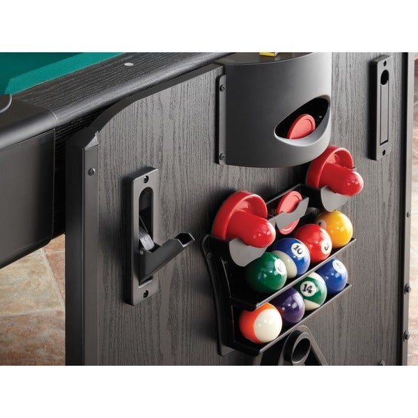 Attractive Fat Cat 64 1046 Original 3 In 1 7 Foot Pockey Game Table Billiards/ Air  Hockey/ Table Tennis   Free Shipping Today   Overstock.com   18326520