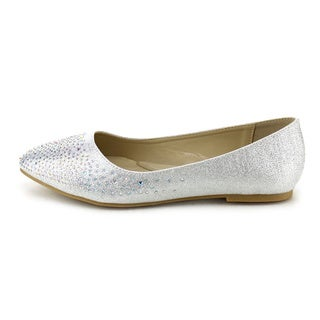 ATREVIDA ZOnIA-18 Women's Casual Slip On Ballet Flats