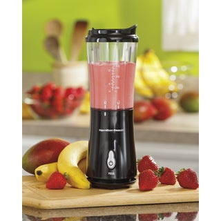 Hamilton Beach Personal Creations Blender with Travel Lid (Recertified/ Refurbished)