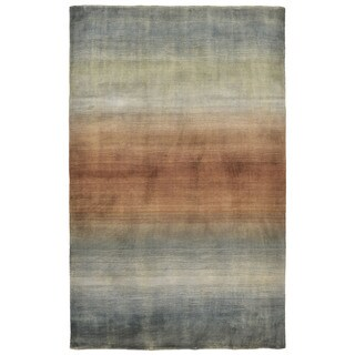 Gradient Indoor Rug - 3'6 x 5'6