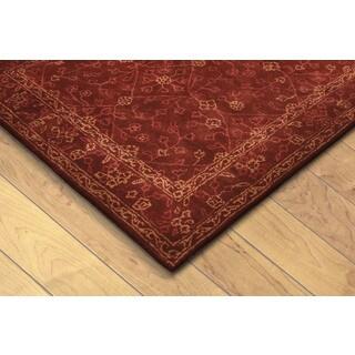 Shala Indoor Rug (3'6 x 5'6) - 3'6 x 5'6